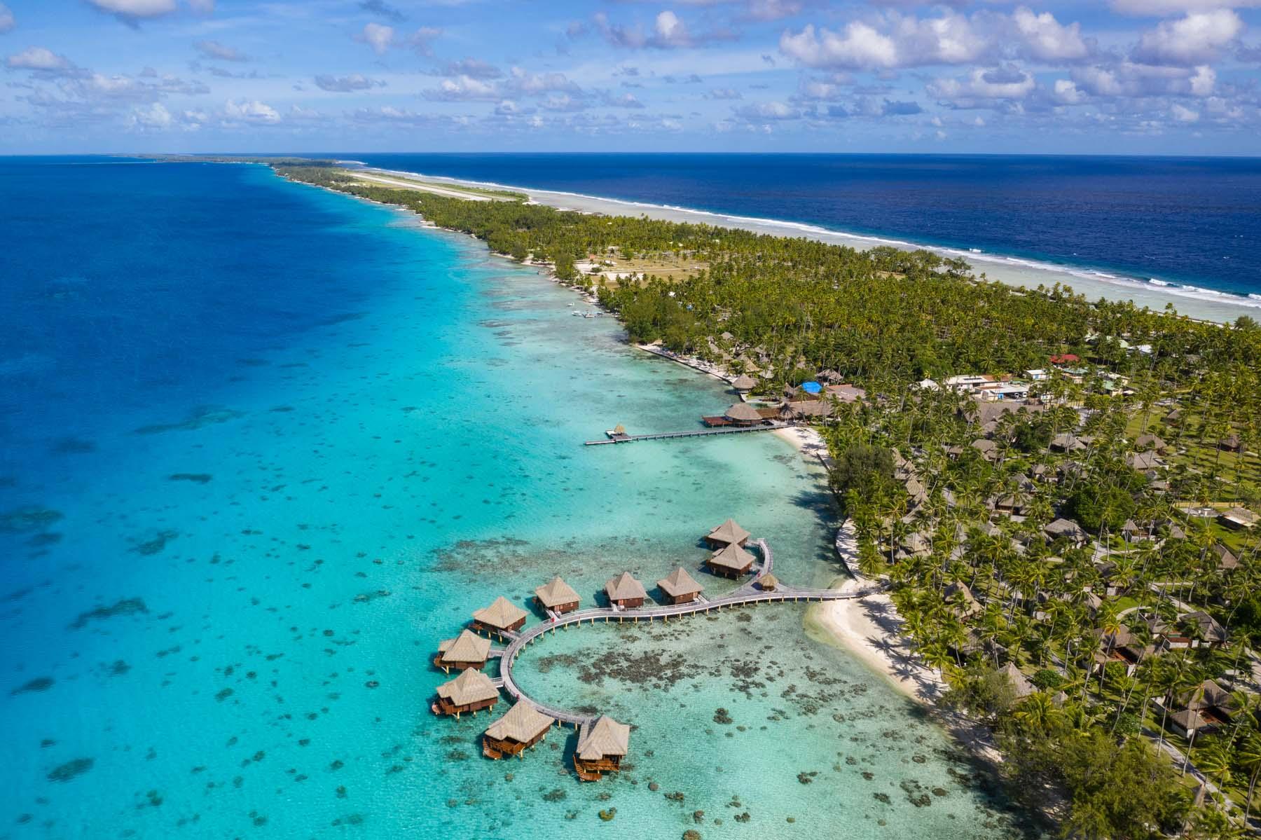 Guide To Bora Bora
