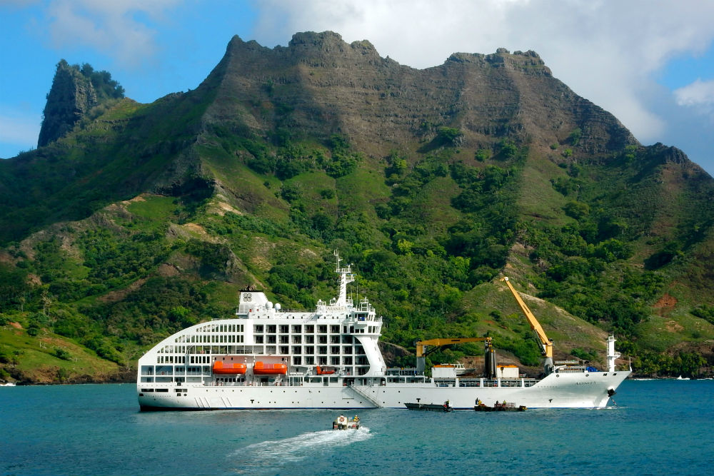 French Polynesia Borders Closing from February 3, 2021